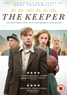 The Keeper, DVD DVD