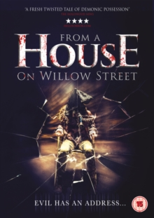 From a House On Willow Street, DVD DVD