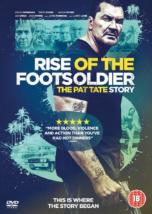 chart-item-Rise of the Footsoldier 3 - The Pat Tate Story