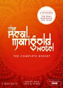 The Real Marigold Hotel: Series 1-3