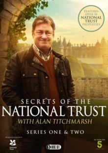 Secrets of the National Trust With Alan Titchmarsh: Series 1 & 2