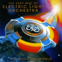All Over the World: The Very Best of Electric Light Orchestra, CD / Album Cd
