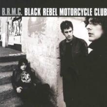 Black Rebel Motorcycle Club Bonus Tracks 5099951969424