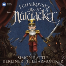Pyotr Il'yich Tchaikovsky: The Nutcracker, CD / Album Cd