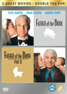 Father of the Bride/Father of the Bride: Part 2, DVD DVD