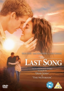 The Last Song, DVD DVD
