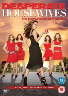 Desperate Housewives: The Complete Seventh Season, DVD DVD