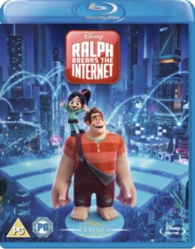 chart-item-Ralph Breaks the Internet
