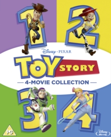 chart-item-Toy Story: 4-movie Collection