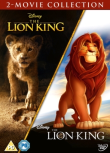chart-item-The Lion King: 2-movie Collection