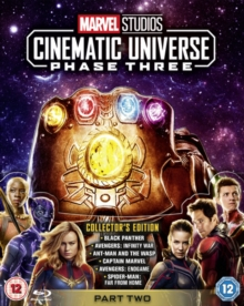 chart-item-Marvel Studios Cinematic Universe: Phase Three - Part Two