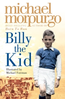 Billy the Kid, Paperback / softback Book