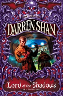 Lord of the Shadows, Paperback / softback Book