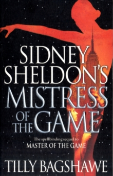 Sidney Sheldon's Mistress of the Game, Paperback Book