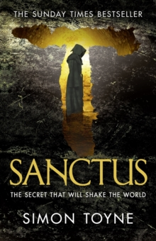 Sanctus, Paperback / softback Book