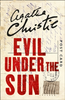 Evil Under the Sun, Paperback / softback Book