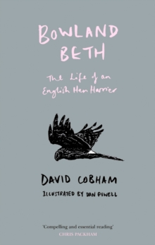 Bowland Beth : The Life of an English Hen Harrier, Hardback Book
