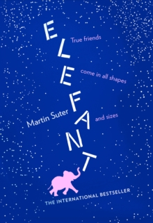 Elefant, Paperback / softback Book