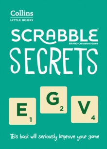 Scrabble Secrets : Own the Board, Paperback / softback Book
