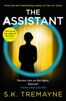 The Assistant, Hardback Book