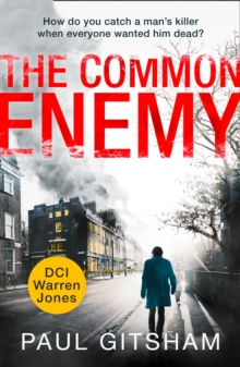 The Common Enemy, Paperback / softback Book