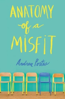 Anatomy of a Misfit, Paperback / softback Book