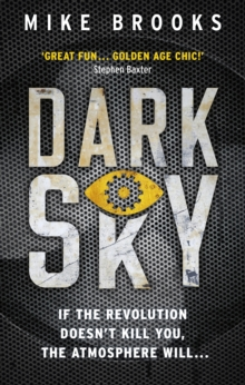 Dark Sky, Paperback / softback Book