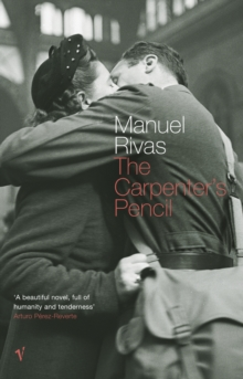 Carpenter's Pencil, Paperback / softback Book