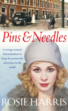 Pins And Needles, Paperback / softback Book