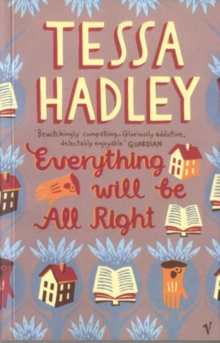 Everything Will Be All Right, Paperback / softback Book