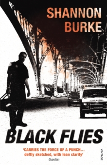 Black Flies, Paperback / softback Book