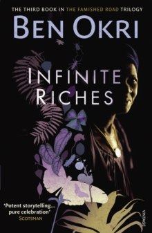 Infinite Riches, Paperback / softback Book