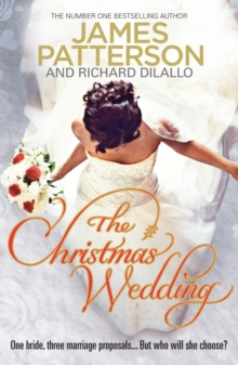 The Christmas Wedding, Paperback / softback Book