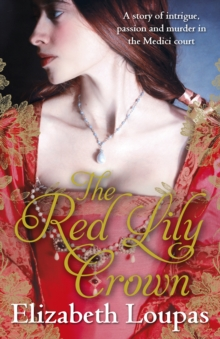 The Red Lily Crown, Paperback / softback Book