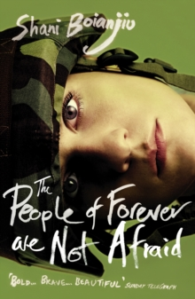 The People of Forever are not Afraid, Paperback / softback Book