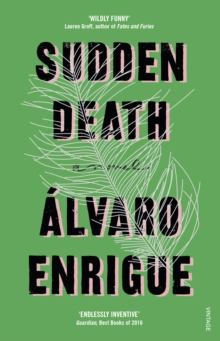 Sudden Death, Paperback / softback Book