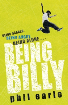 Being Billy, Paperback Book