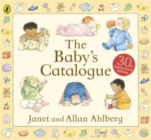The Baby's Catalogue, Board book Book