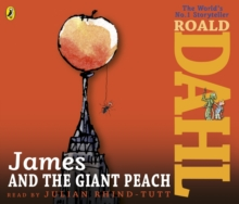 James And The Giant Peach Roald Dahl 9780141348339 True