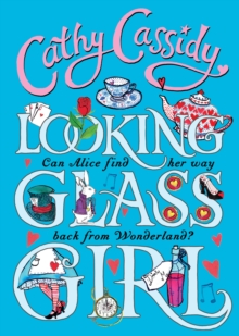 Looking Glass Girl, Paperback Book