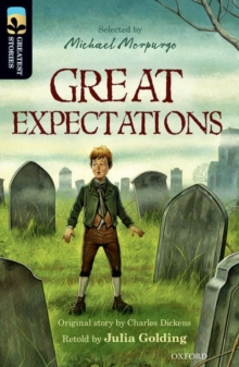 Oxford Reading Tree TreeTops Greatest Stories: Oxford Level 20: Great Expectations, Paperback / softback Book
