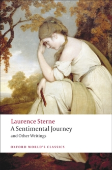 A Sentimental Journey and Other Writings, Paperback Book