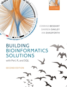 Building Bioinformatics Solutions, Paperback / softback Book