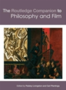 the routledge companion to aesthetics pdf