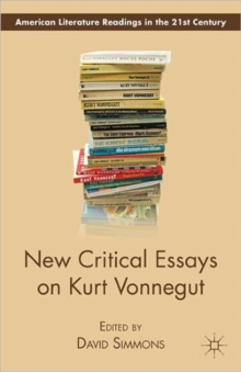 critical essays kurt vonnegut slaughterhouse five To ask other readers questions about kurt vonnegut's slaughterhouse-five, please sign up be the first to ask a question about kurt vonnegut's slaughterhouse-five i've only read the.