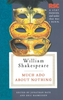 Much Ado About Nothing, Paperback / softback Book
