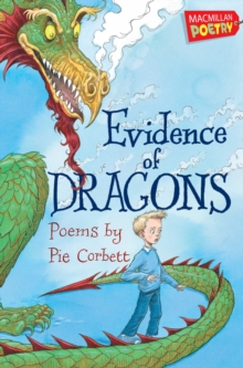 Evidence of Dragons, Paperback / softback Book