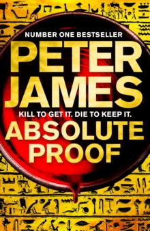 Absolute Proof, Hardback Book
