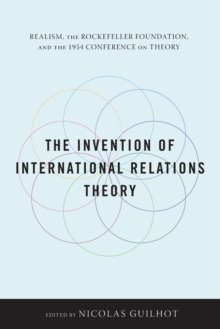realism theory in international relations pdf