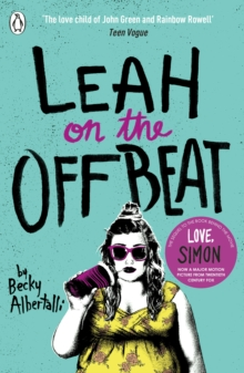 Leah on the Offbeat, Paperback Book